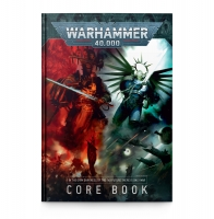 Warhammer 40.000 Regelbuch HC *Deutsche Version*