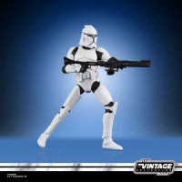 Star Wars The Vintage Collection Clone Trooper Action Figure *Neuauflage*