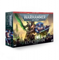Warhammer 40.000: Elite-Edition Deutsche Version