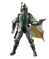 Boba Fett Carbonized Actionfigur 2020