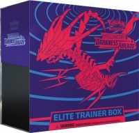 Pokémon Sword & Shield - Darkness Ablaze Elite-Trainer-Box *Englische Version*