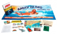 Jaws: Amity Island Summer of 75 Kit
