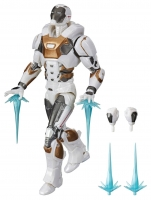 Avengers Video Game Marvel Legends Series Gamerverse Actionfigur Iron Man (Starboost Armor) 15 cm