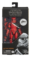Star Wars Galaxy's Edge Black Series Actionfigur 2020 Captain Cardinal 15 cm