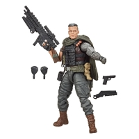 Deadpool 2 Marvel Legends Series Actionfigur Cable 15 cm