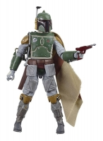Boba Fett (Episode V) 40th Anniversary Actionfigur 15 cm