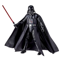 Darth Vader (Episode V) 40th Anniversary Actionfigur 15 cm