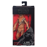Chewbacca Episode VII Actionfigur