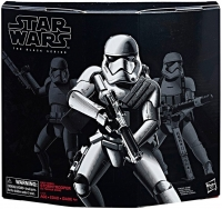 First Order Stormtrooper Actionfigur Exclusive