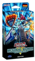 Yu-Gi-Oh! Structure Deck Mechanized Madness *Deutsche Version*