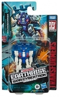 Transformers Generations War for Cybertron Earthrise Actionfiguren Battle Masters Soundbarrier