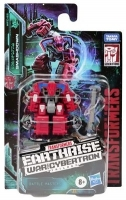 Transformers Generations War for Cybertron Earthrise Actionfiguren Battle Masters Smashdown