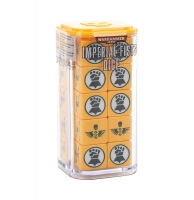 Imperial Fists - Dice Set