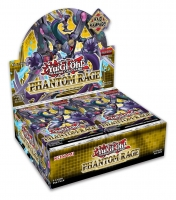 Yu-Gi-Oh! Phantom Rage Booster Display (24) *Deutsche Version*