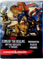 D&D Icons of the Realms: Mythic Odysseys of Theros Booster