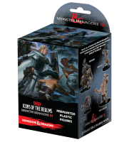 D&D Icons of the Realms: Monster Menagerie 3 Booster
