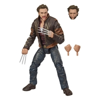 X-Men Marvel Legends Series Actionfigur 2020 Wolverine 15 cm
