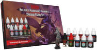 Dungeons and Dragons Undead Paint Set