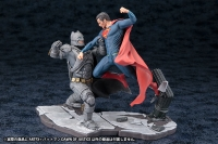 Batman v Superman ARTFX+ Statue 1/10 Set