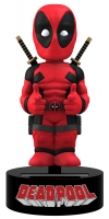 Deadpool Body Knocker Wackelfigur 15 cm