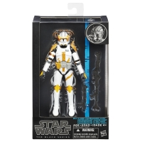 Clone Commander Cody #14 (Blau) Actionfigur