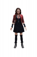 Avengers Age of Ultron Scarlet Witch Movie Masterpiece Actionfigur 1/6 28 cm
