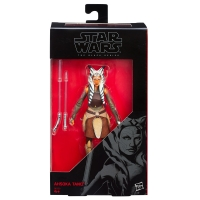 Ahsoka Tano (Rebels) Actionfigur