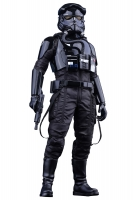 First Order TIE Pilot Movie Masterpiece 1/6 Actionfigur 30 cm