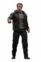 Terminator T-800 Guardian Movie Masterpiece 1/6 Actionfigur 32 cm