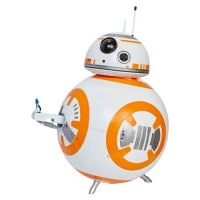 Star Wars Episode VII Deluxe BB-8 Giant Size Actionfigur 45 cm