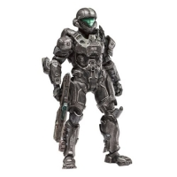 Best of Halo 5 Guardians Spartan Buck Actionfigur