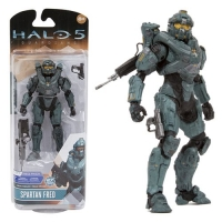 Best of Halo 5 Guardians Spartan Fred Actionfigur