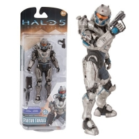 Best of Halo 5 Guardians Spartan Tanaka Actionfigur
