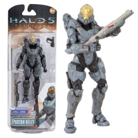 Best of Halo 5 Guardians Spartan Kelly Actionfigur