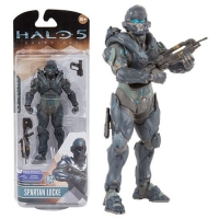 Best of Halo 5 Guardians Spartan Locke Actionfigur