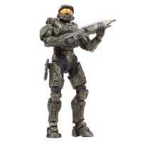 Best of Halo 5 Guardians Master Chief Actionfigur