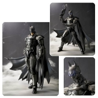 Injustice Gods Among Us Batman SH Figuarts Actionfigur 15 cm
