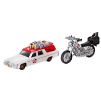 Ghostbusters 2016 1:64 Scale Diecast 2-Pack