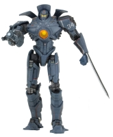 Pacific Rim Gipsy Danger Actionfigur Ultimate Edition 18 cm