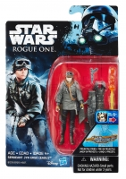 Sergeant Jyn Erso (Eadu) (Rogue One) Star Wars Universe Actionfigur 10 cm 2016