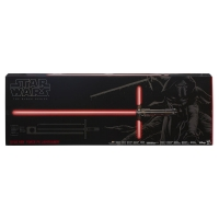 Star Wars Black Series Kylo Ren Force FX Deluxe Lichtschwert