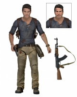 Uncharted 4 Actionfigur Ultimate Nathan Drake 18 cm