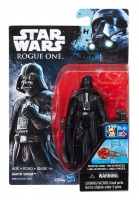 Darth Vader (Rogue One) Star Wars Universe Actionfigur 10 cm 2016
