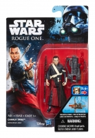Chirrut Ímwe (Rogue One) Star Wars Universe Actionfigur 10 cm 2016