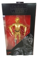 C-3PO Actionfigur 2016 Exclusive 15 cm