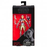 Sabine Wren (Rebels) Actionfigur