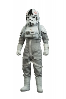 Star Wars Actionfigur 1/6 Imperial AT-AT Driver 30 cm