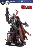 Spawn Rebirth Color Tops Actionfigur Spawn 18 cm