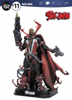Spawn Rebirth Color Tops Actionfigur Spawn Alternative Ver. 18 cm