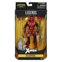 Deadpool Actionfigur - X-Men Marvel Legends